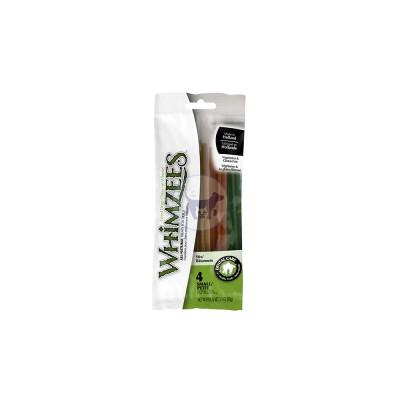 ستيكس علاج الأسنان اليومي الطبيعي للكلاب M × 4