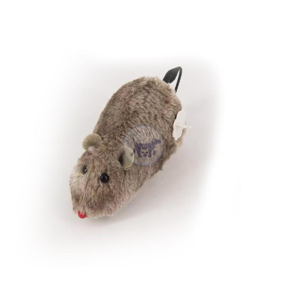 ألعاب القط التفاعلية: الفأرة المتحركة
