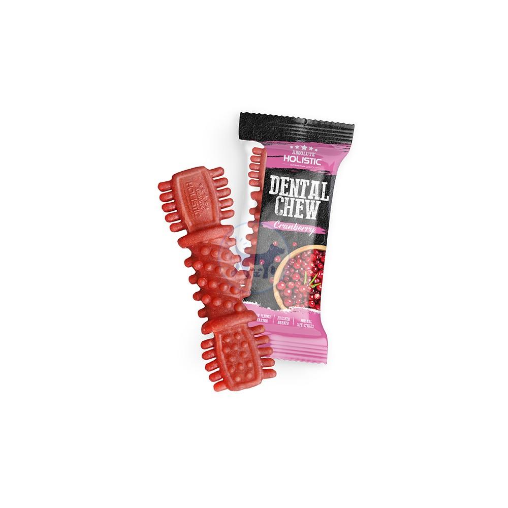 مضغ شامل لطب الأسنان بالتوت البري (25 جرام)