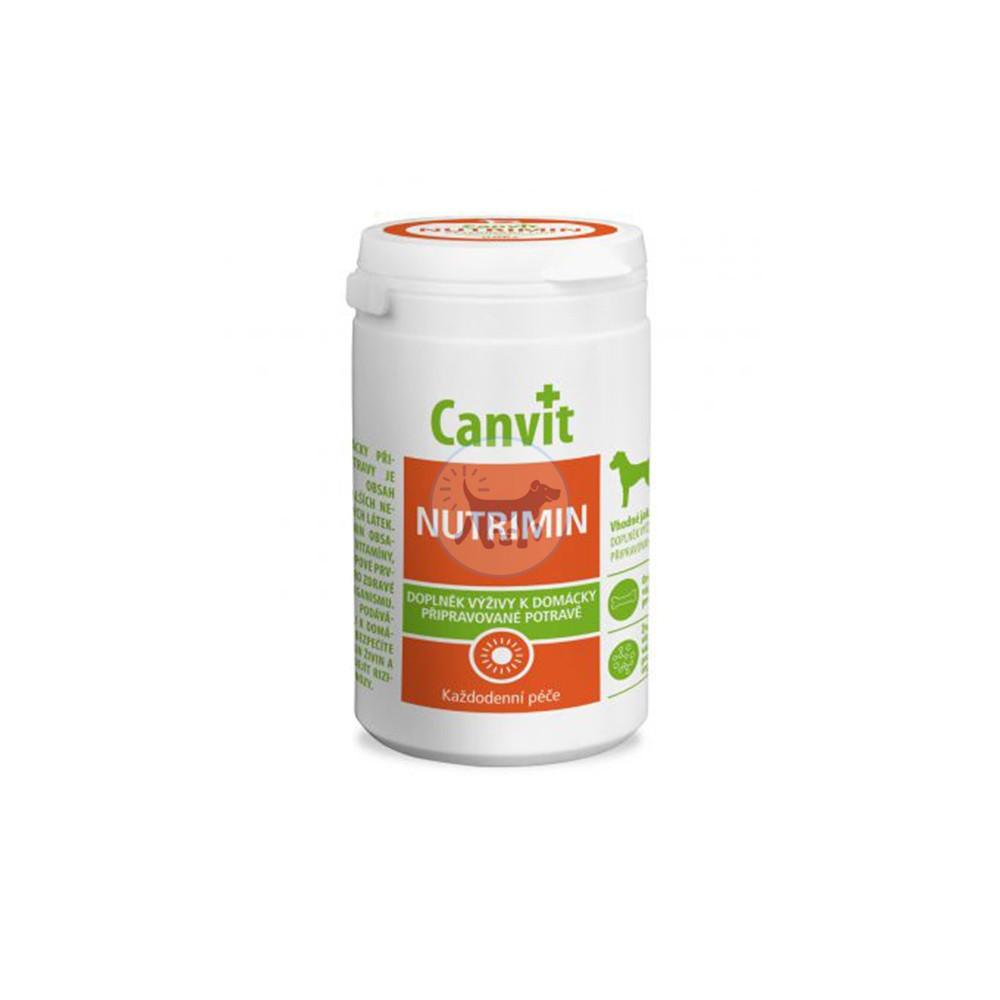كانفيت - نوتريمين مكمل غذائي للكلاب 230 جم