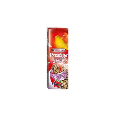 فيرسل لاقا - عصي مع الفاكهة الإستوائية لطيور الكناري × 2