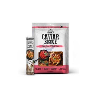 هريسة الدجاج والكافيار 5 × 12 جم