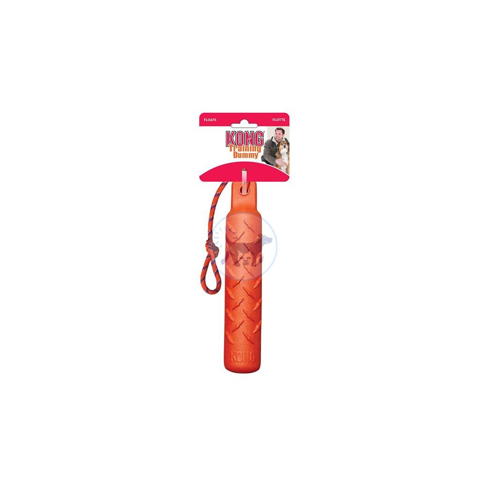 كونج - الدمية الرغوية المرئية للكلاب XL