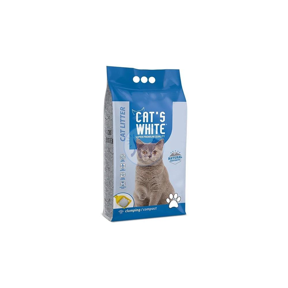 كاتس وايت - رمل قطط برائحة الصابون 10 كجم