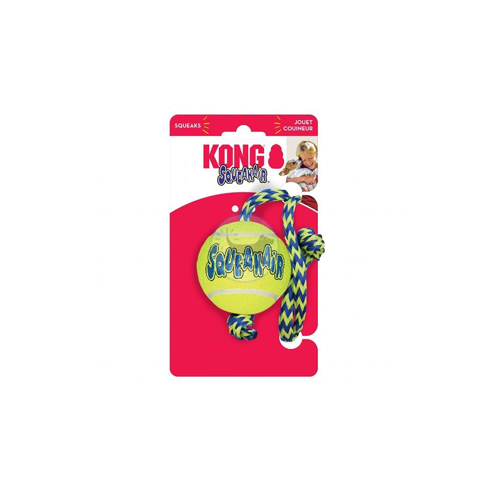 كونج - لعبة كلاب ( كرة التينس مع حبل ) M