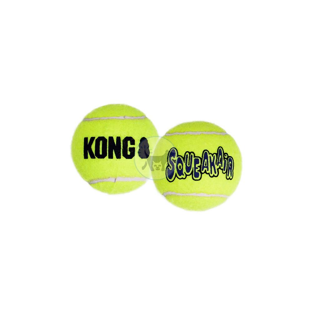 كونج - كرة التنس للكلاب  L × 2