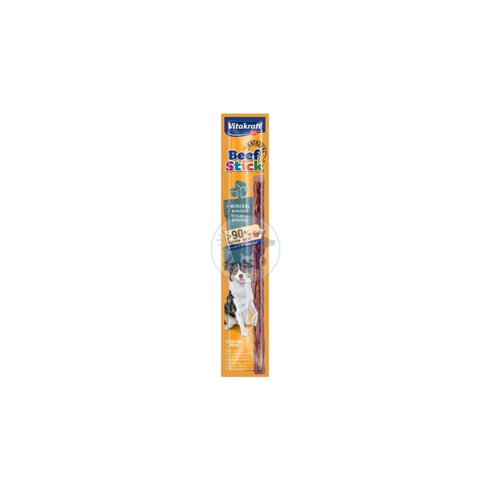 فيتاكرافت مكافأة العصي للكلاب مع المعادن 1 × 12 جم