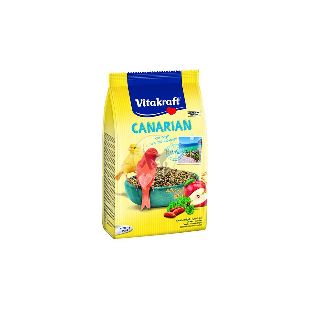 فيتا كرافت - طعام لطيور الكناري 1كجم