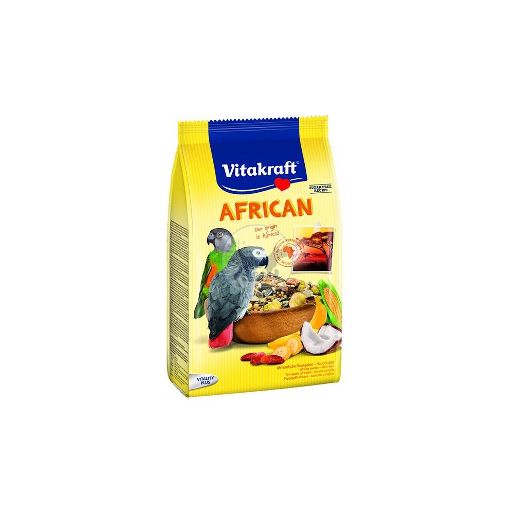فيتا كرافت - طعام للببغاوات 750 جم
