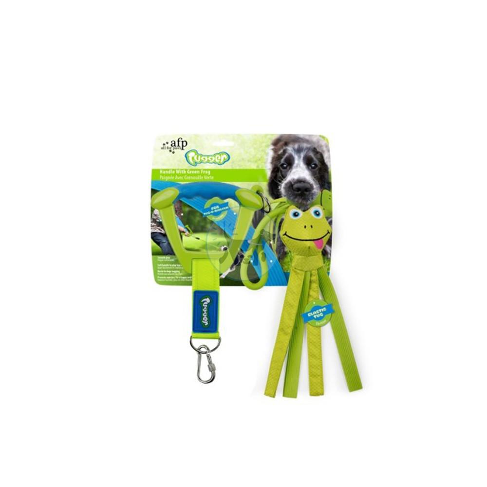 لعبة كلاب - أداة سحب المقبض للتجكم باللعبة